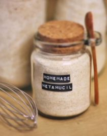 Healthy Homemade Metamucil Psyllium Fiber Mix - Healthy Dessert Blog