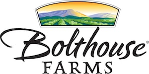 Bolthouse Farms - Desserts with Benefits
